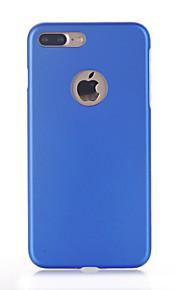 Voor apple iphone 7 plus case cover heldere inkjet drie-in-één mobiele telefoon hoesje iphone 6s 6 plus