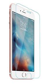 Gehard Glas 9H-hardheid 2.5D gebogen rand Explosieveilige Ultra dun Anti-blauw licht Voorkant screenprotectorApple