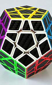 Let Glidende Speedcube Minsker stress Magiske terninger 3D-puslespil Pædagogisk legetøj Puslespil Skrubbe Mærke Anti-pop Justerbar fjeder