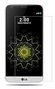 FUSHUN 0.3 mm Premium Tempered Glass Screen Protector For LG G5 HD Toughened Protective Film