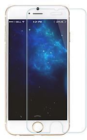 רוק עבור iPhone 6s 6 מגן מסך מזג זכוכית 2.5 אנטי High Definition (HD) פיצוץ הוכחה מגן מסך הקדמי 1pcs