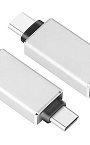Usb typu c adapter usb typ-c konwerter adaptera otg