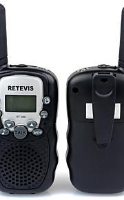 Palmare VOX Mostra tutti CTCSS/CDCSS Chiave di blocco Chiamata selettiva 1.5 Km - 3 Km 1.5 Km - 3 Km 22/8 2 pezzi RicetrasmittenteRadio