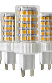 10W Luci LED Bi-pin T 86 SMD 2835 850-950 lm Bianco caldo Luce fredda Bianco Oscurabile V 5 pezzi