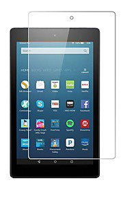 Tempered Glass Screen Protector For Amazon New Kindle Fire HD8 HD 8 2017