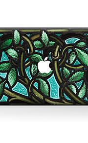 1 Pça. Resistente a Riscos Cenário De Plástico Transparente Adesivo Estampa ParaMacBook Pro 15'' with Retina MacBook Pro 15 '' MacBook