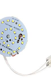 Taklys Kjølig hvit LED Pære inkludert 1 stk.