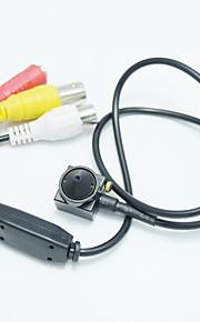 960P Mini AHD Camera HD 1.3 MP Pinhole Camera Size 15x15mm DC5-12V
