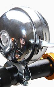 Porta-bicicletta Campanello per bici Ciclismo Bici da strada Bicicletta a scatto fisso Bicicletta pieghevole Aluminum Alloy