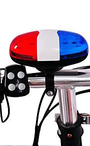 Porta-bicicletta Campanello per bici Ciclismo Bici da strada Bicicletta a scatto fisso Plastica