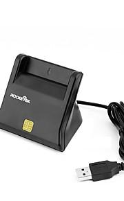 SIM-kort USB 2.0 USB Kortläsare