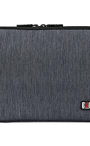 Bolsa para Adaptador de corriente Memoria USB Batería Auriculares Color sólido Nilón Material