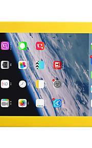 애플 ipad 4/3/2에 대 한 충격 방지 다시 커버 케이스 단색 부드러운 실리콘
