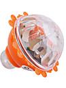 cores giroscópio de brinquedo lanterna