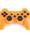 Wireless Controller for PS3 (Orange)