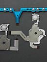 ersättning knapp flex bandkabel för PSP 3000