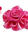 Chien Accessoires pour poils Incanardin / Rouge Rose Vetements pour Chien Printemps/Automne Mariage