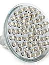 3W GU5.3(MR16) Точечное LED освещение MR16 60 Dip LED 200 lm Тёплый белый V