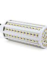 30W E26/E27 LED лампы типа Корн T 132 SMD 5050 1600 lm Тёплый белый AC 220-240 V
