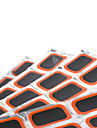 Bicicleta de policarbonato pneus Patches Reparacao (24PCS)