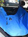 Capa de Assento de Automotivo A Prova de Agua para Animais (150 x 140cm, Varias Cores)