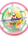 929A 3G colorido juego Maze OVNI Intelecto bola magica (100 Numeros Pass)