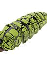 38MHz 2 canaux IR controlee Caterpillar Toy (couleur aleatoire)