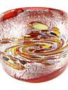 Multi-Color Exotic Style Anillo coloreado del esmalte