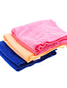 Water-Absorbing Microfiber Pet Cleaning Towel Suit (3-Piece,70 x 30 x 0.2cm)
