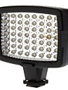 CN-LUX560 LED Video Lampe pour Canon Nikon Camera DV