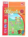 DIY Intellect Blocks (127pcs, model :1727-D)