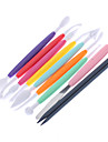 Cake Decorating Tool Set (10 Pieces)
