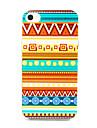 Чехол с этническим цветным узором для iРhone 5/5s