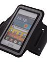 Custodia impermeabile con fascia da braccio per Samsung Galaxy S3 mini I8190