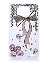 Pink Ribbon чехол для Samsung Galaxy S2 I9100