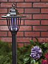 Солнечная Mosquito Zapper Ставка Сад света Освещение путя (цис-57188)