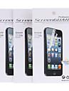 Антибликовым покрытием матовый экран протектор для Samsung Galaxy S3 i8190 Мини (3 шт)