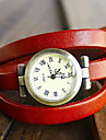 Women's Watch Bohemian Multilayered Leather Bracelet Cool Watches Unique Watches