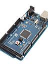 MEGA 2560 ATmega2560 AVR USB board