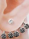Women Wedding Stud Earrings