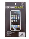 Profissional de Cinema Espelho Anti-Glare Screen Guard Protector de LCD para Samsung Galaxy S3 I9300
