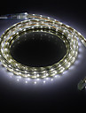2M 7W 3528SMD 490LM 6000K Cool White Light LED Strip Light (220V)