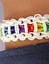 tear bandas kit pulseira diy (600 pcs, com s-clips ou C-clips, uma especificação, agulha de crochê 1)