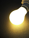 E26/E27 15 W 30 SMD 5630 1360 LM Warm White G60 Dimmable Globe Bulbs AC 220-240 V