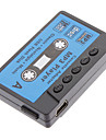 Player lettore di schede TF MP3 Tape Forma Nero