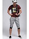 Men\'s Fashion Casual Sport Rope Short Pants Jogging Trousers