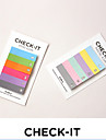 Colorful Rainbow Design Note Pad