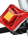 Eclairage de Velo , Eclairage ARRIERE de Velo / Eclairage de bicyclette/Eclairage velo - 4 ou Plus Mode Lumens Etanche Autre USB