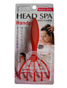 Useful Head Massager Manually Five F In gers Shape
