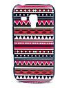 Mooie Tribal Tapijt patroon harde Case voor Samsung Galaxy Trend Duos S7562
